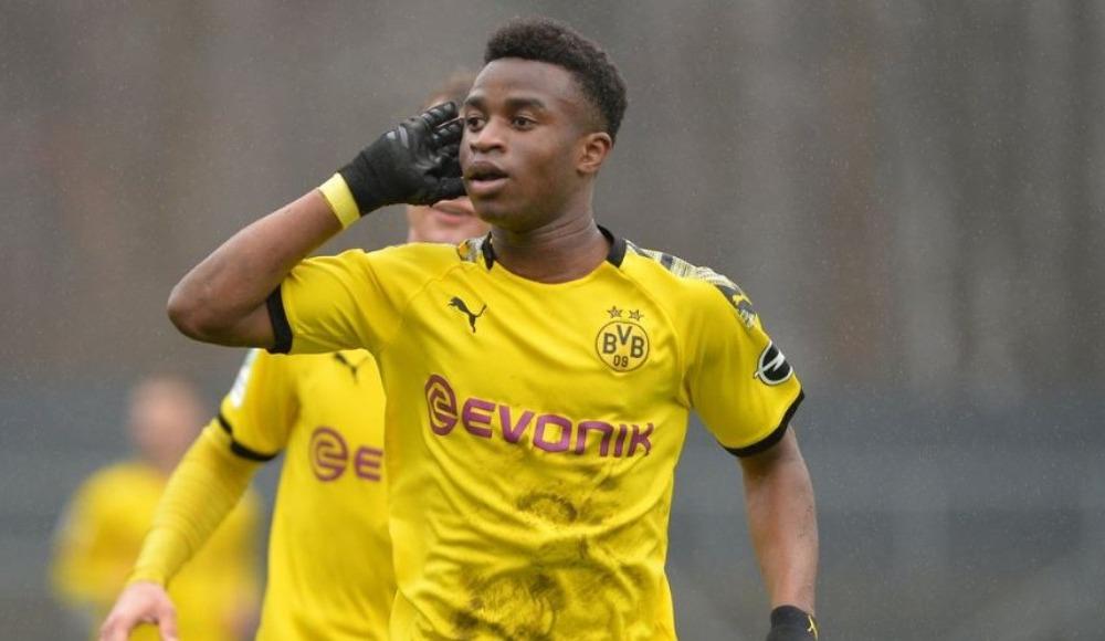 Dortmund kadrosuna süper takviye!