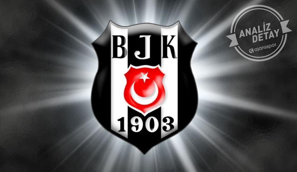 Beşiktaş'ın gündemindeydi! Hapis cezası aldı...
