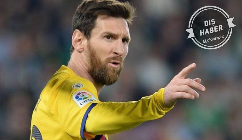 Lionel Messi, Inter için bir rüya değil...