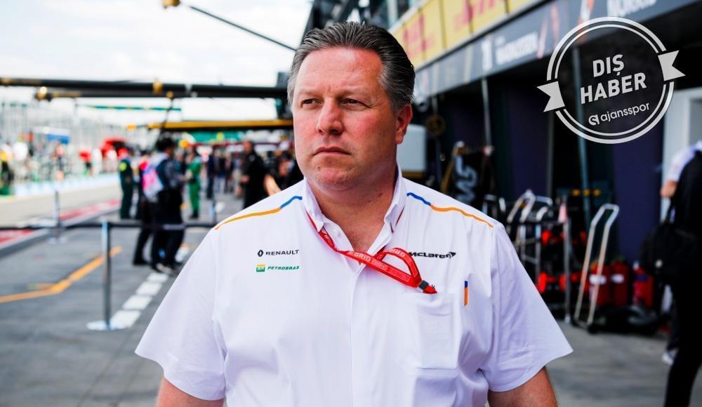 Önlem alınmazsa 4 takım F1'den ayrılabilir!
