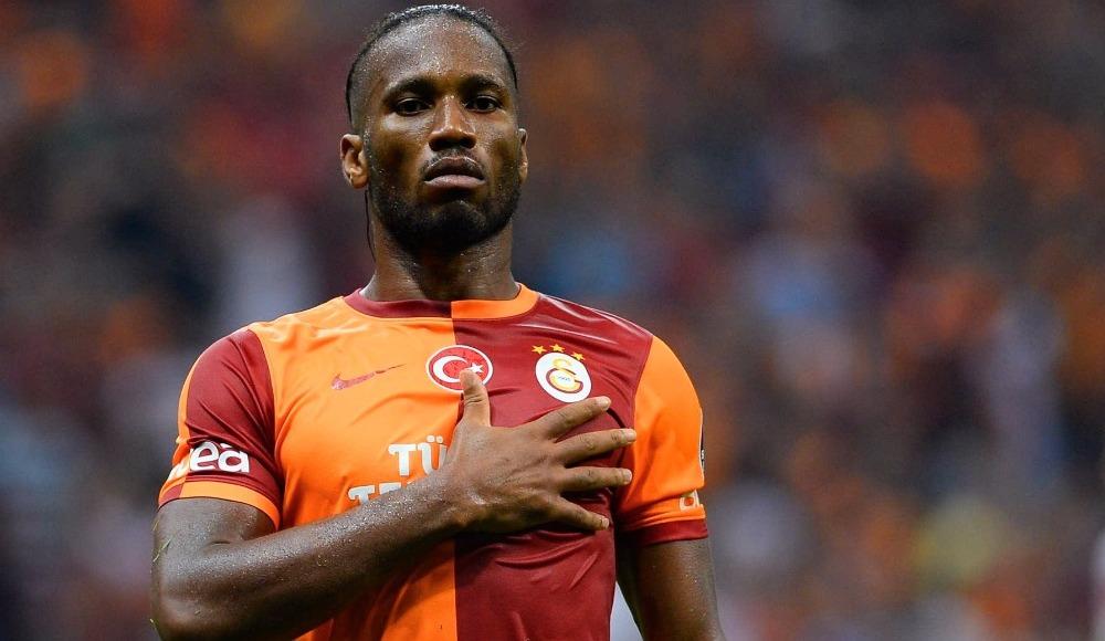 Galatasaray'ın unutulmaz yabancı golcüleri