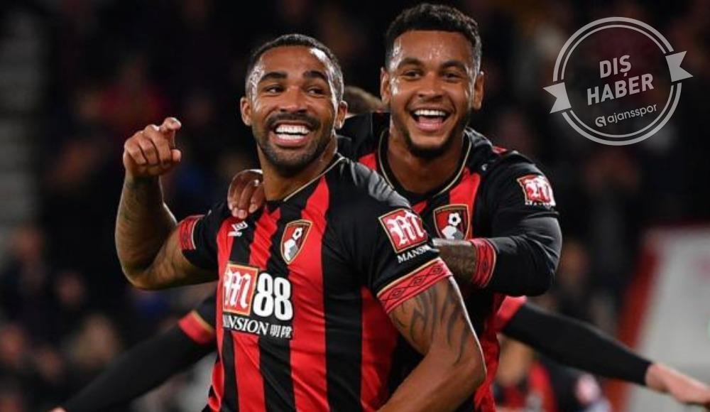 Bournemouth'un yıldızlarına United kancası!