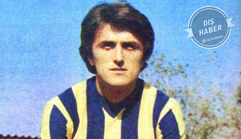 Fenerbahçe'de şampiyonluk yaşamıştı... Vefat etti