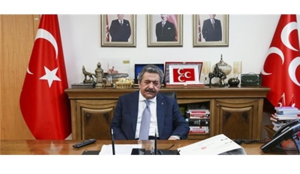 MHP Genel Başkan Yardımcısı koronavirüse yakalandı!