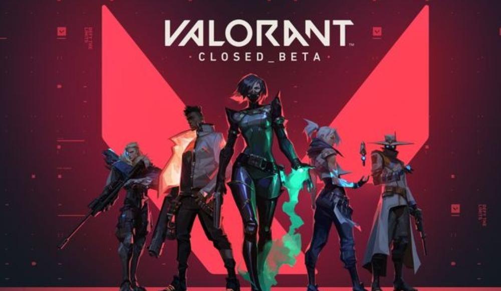 Riot Games ilk büyük Valorant turnuvasını duyurdu!