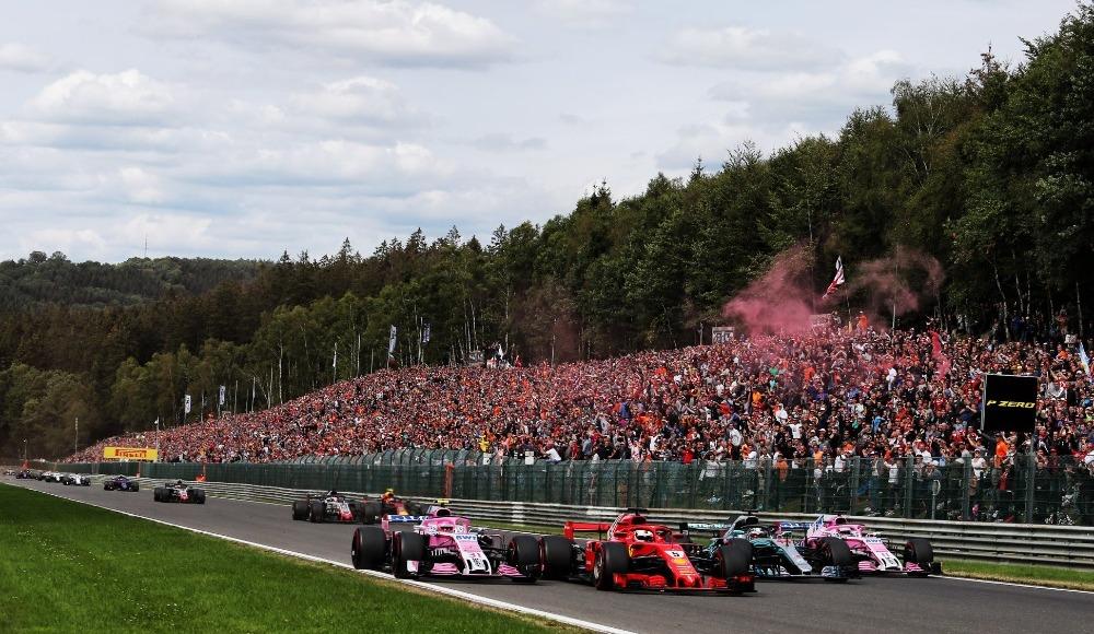 Formula 1'de bir maaş kesintisi daha!
