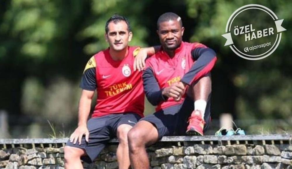Eski Galatasaraylı futbolcu ilginç anısını anlattı