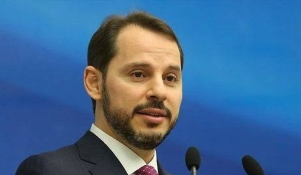 Berat Albayrak'tan ücretsiz izin açıklaması