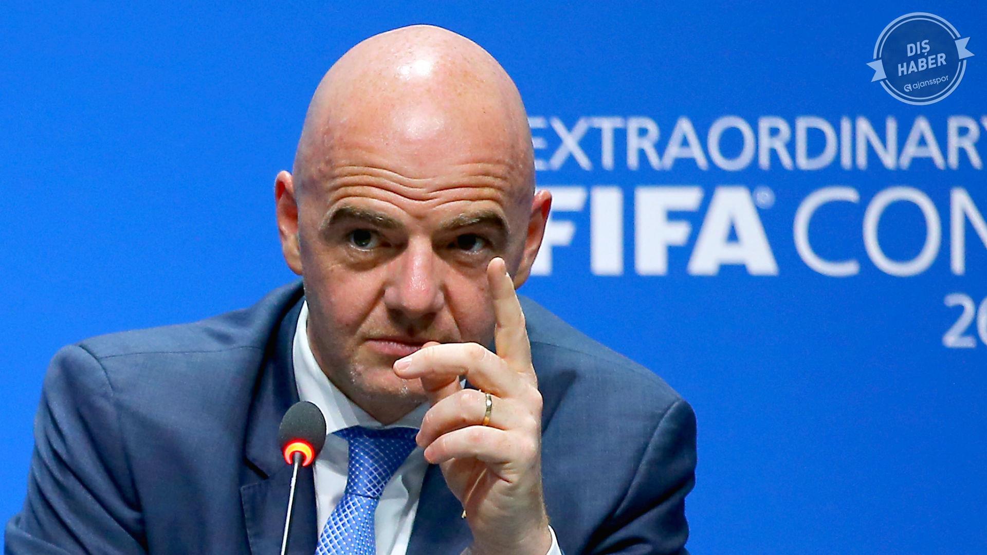 FIFA'dan flaş karar! Sözleşmeler...