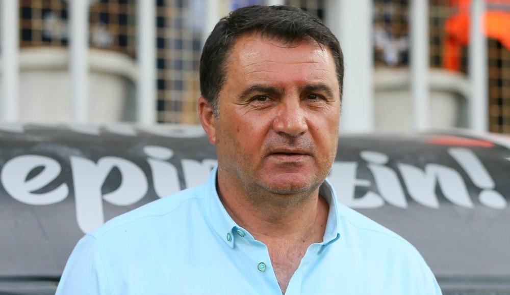 """Mustafa Kaplan'dan F.Bahçe itirafı: """"Teklif aldım"""""""