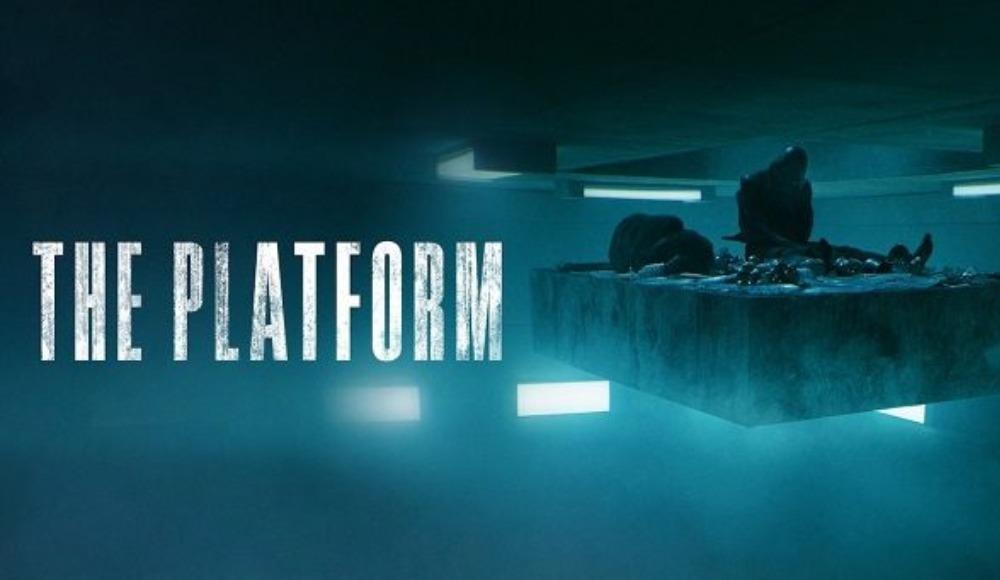 The Platform tek parça izle