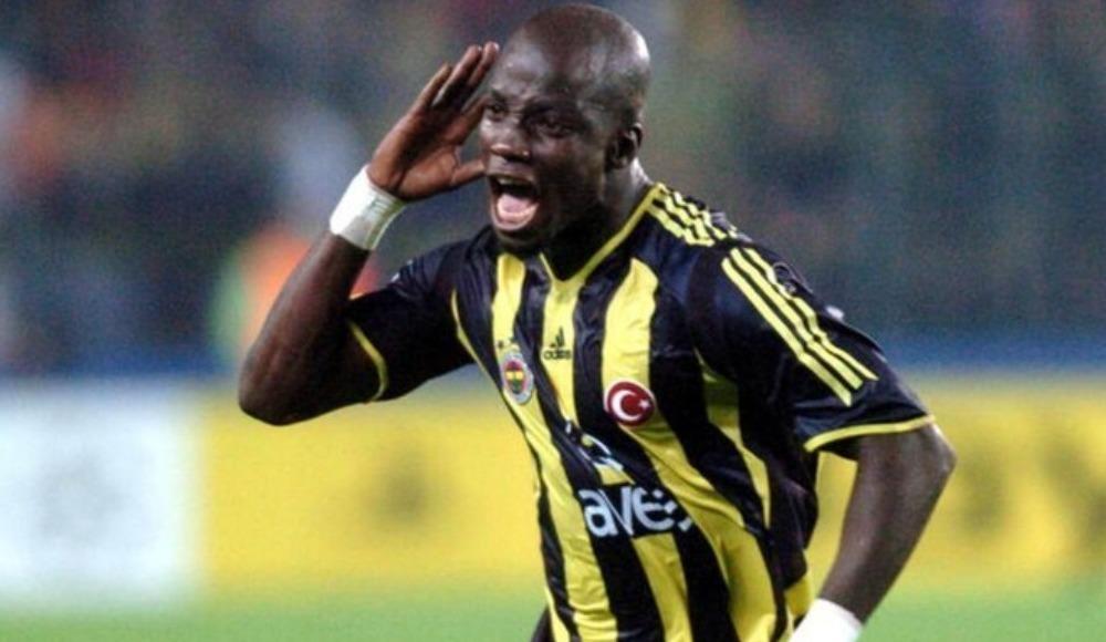 ''Şükürler olsun ki Fenerbahçe ile anlaştım''