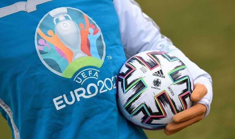 EURO 2020 için bir açıklama da Rusya'dan