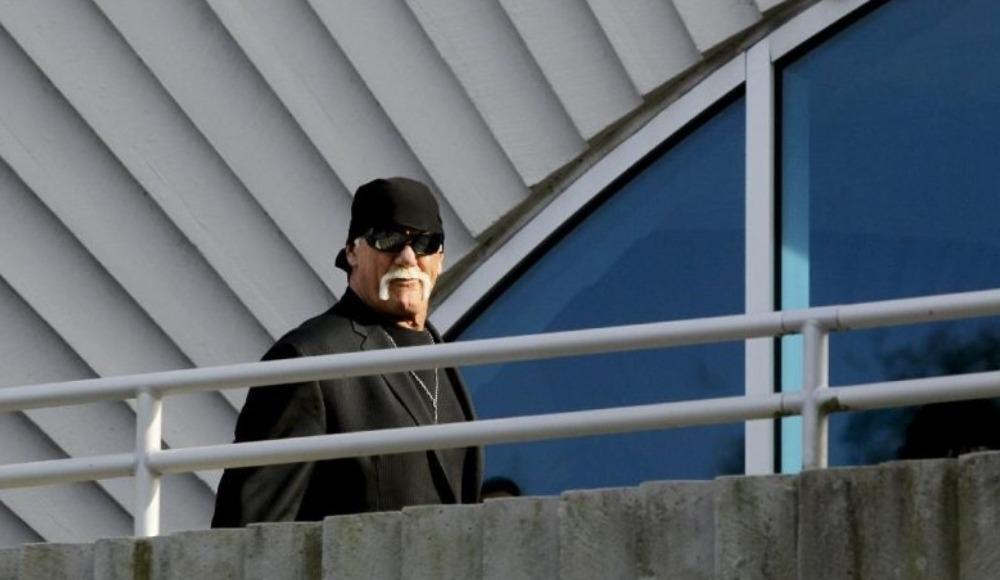 Hulk Hogan'ın koronavirüs yorumuna tepki yağıyor