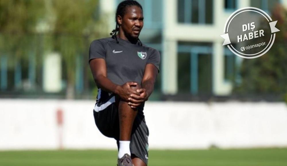 """Rodallega'dan transfer itirafı: """"Çağırırsa hemen giderim"""""""