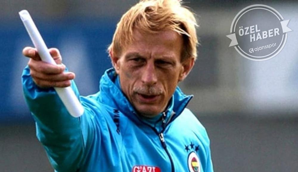 Fenerbahçe'de Daum yeniden masada