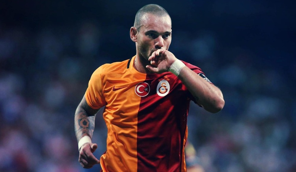 Galatasaray Sneijder'ı unutmadı! Juventus...