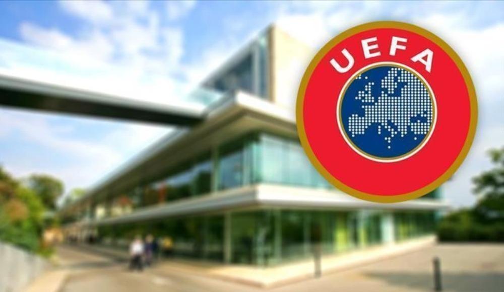 UEFA'dan yeni EURO 2020 kararı
