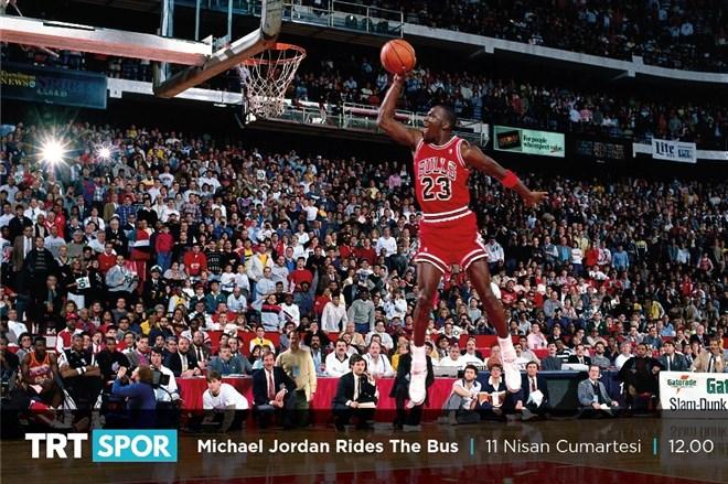 Picasso barro Entrada  Michael Jordan Rides The Bus belgeseli ne zaman, saat kaçta, hangi kanalda?