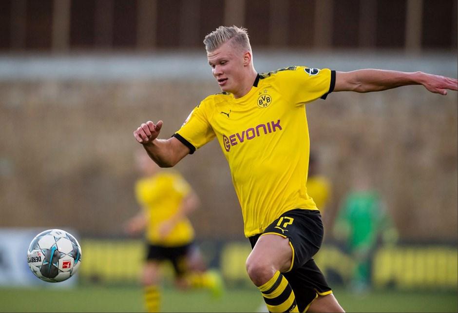 Dortmund transferi...