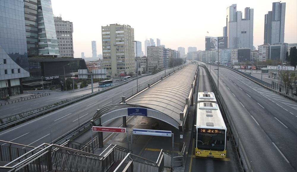 İstanbul Valiliği'nden yeni kararlar! Metro, Metrobüs...