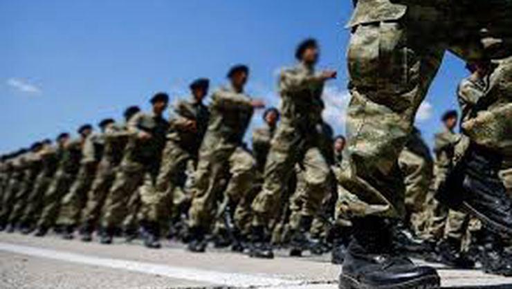 Askere alınanların terhisi uzadı mı?