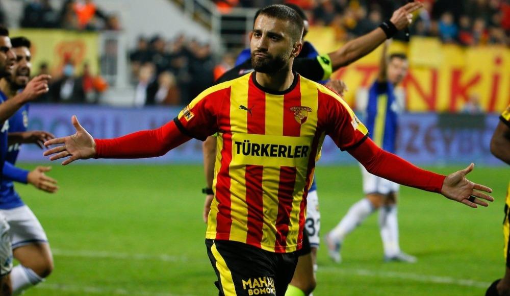 Alpaslan Öztürk'ten Fenerbahçe iddialarına yanıt