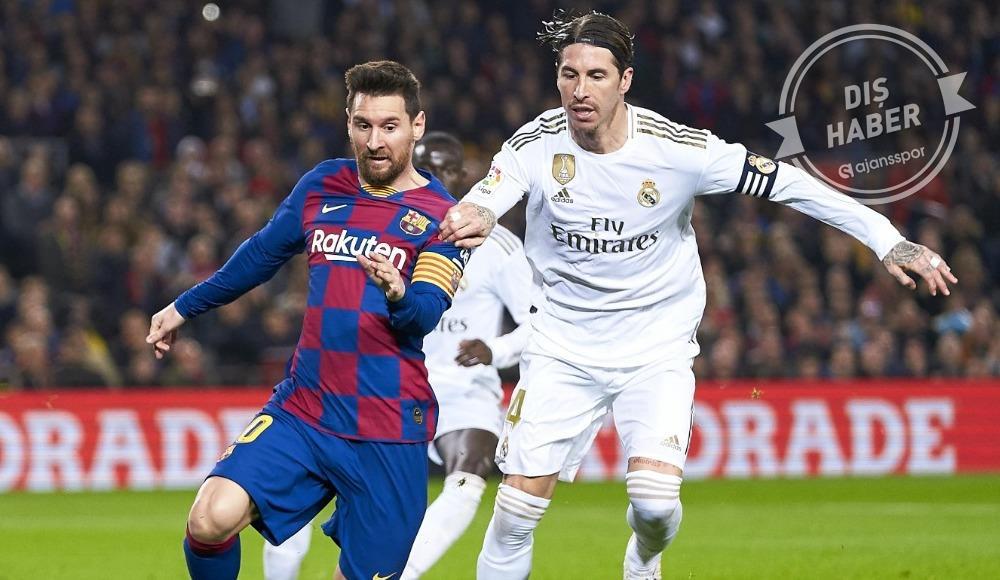 Çarpıcı iddia: 'Eğer Real Madrid lider olsaydı...'