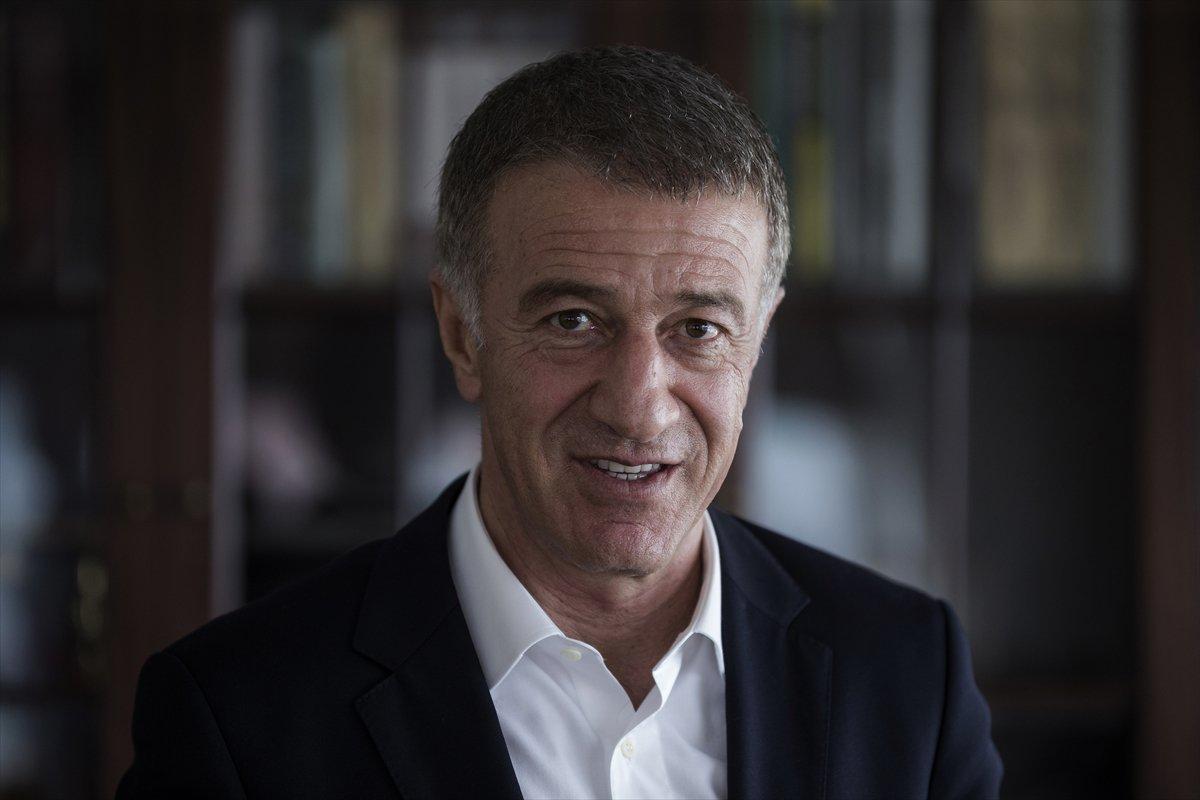 Ahmet Ağaoğlu: ''Ligler Haziran ayının başında...''