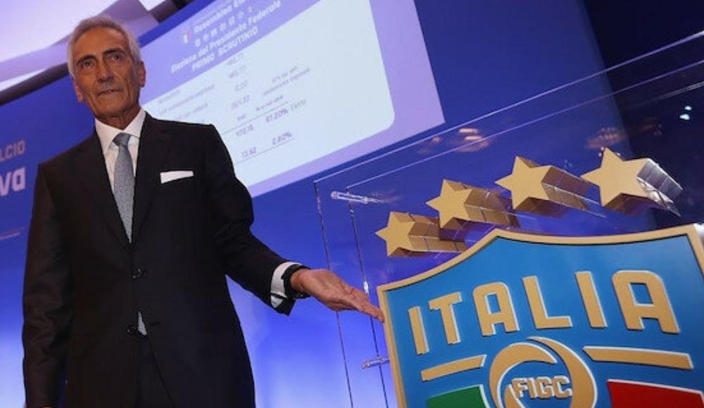 """İtalya'da kulüplerden federasyona çağrı: """"Artık başlayalım"""""""