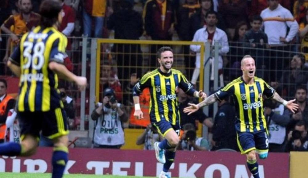 #FutbolTBT   Cimbom'un karşısında Volkan durdu; Stoch attı