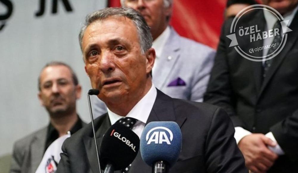 Beşiktaş'ta defterler açıldı birileri rahatsız mı oldu?