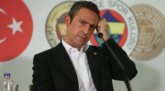 """""""Ali Koç kredisini çabuk tüketti!"""""""