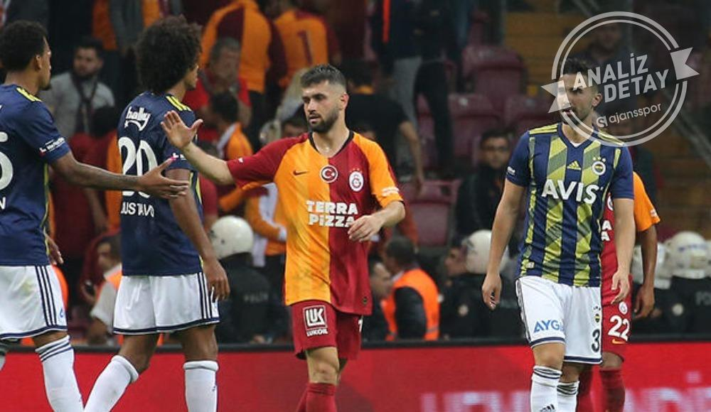 Süper Lig kulüpleri ne kadar zarar etti? Kulüpler Birliği açıkladı...