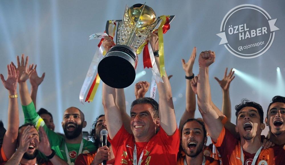 """""""Galatasaray'da elde ettiğim başarılar Ibrahimovic yüzünden küçümsendi."""""""