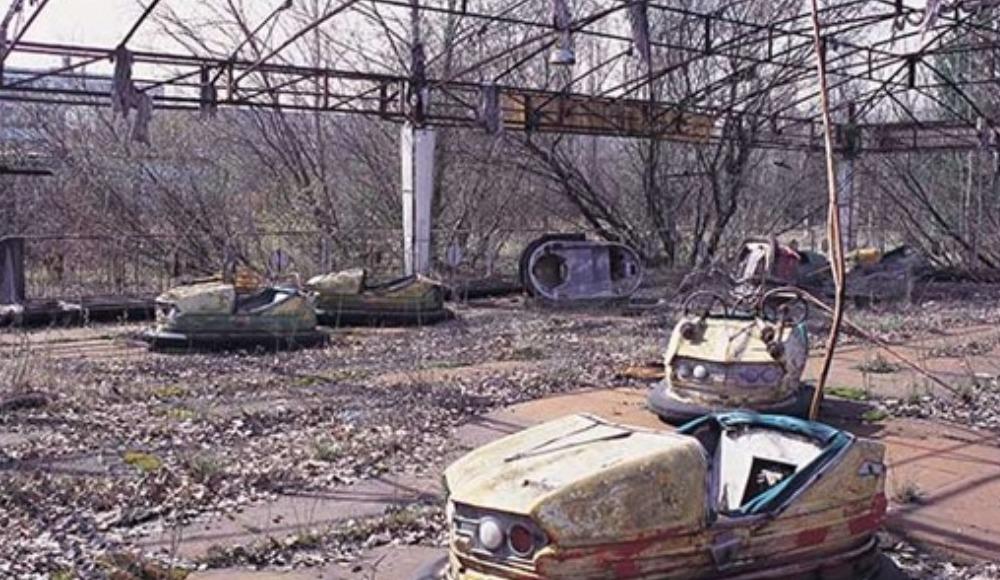 Çernobil nükleer santrali neden patladı?