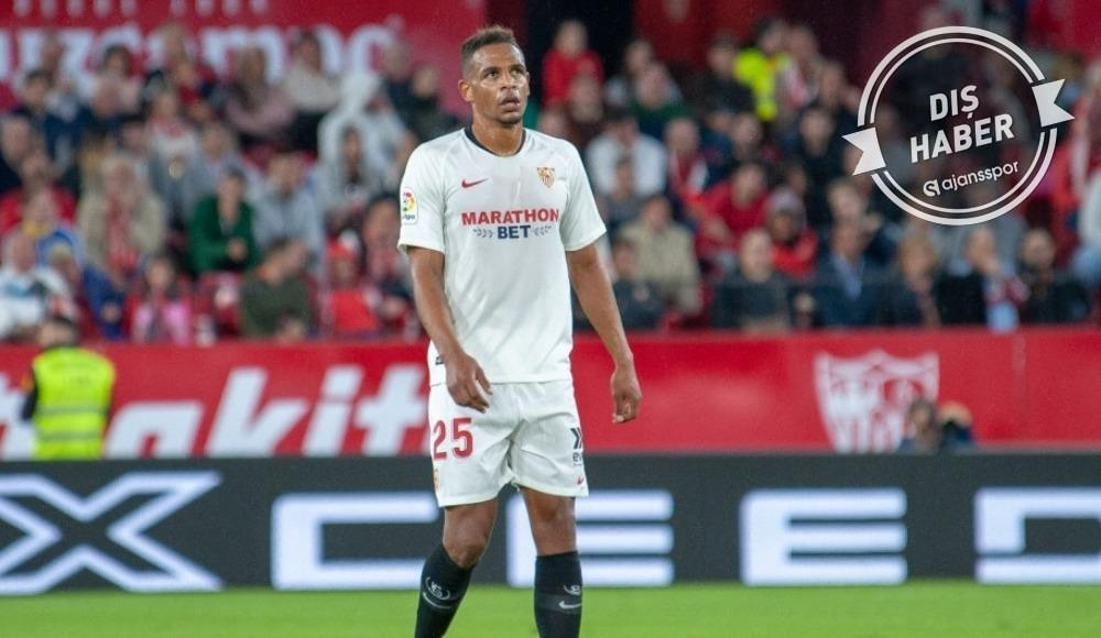 """Fernando: """"Galatasaray'ın beni bırakacağını düşünmedim"""""""