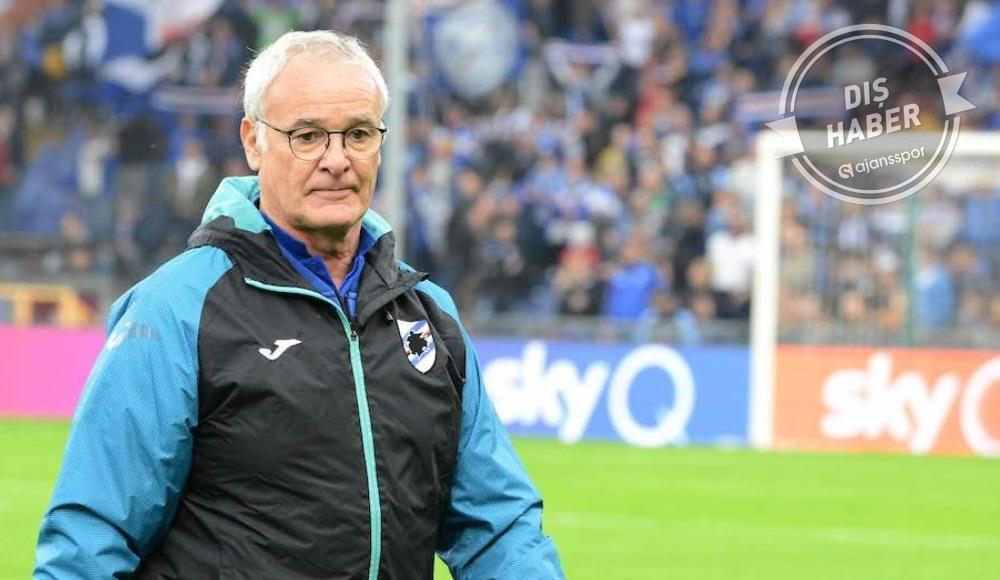 "Claudio Ranieri: ""Oyuncular Formula 1 otomobilleri gibi"""
