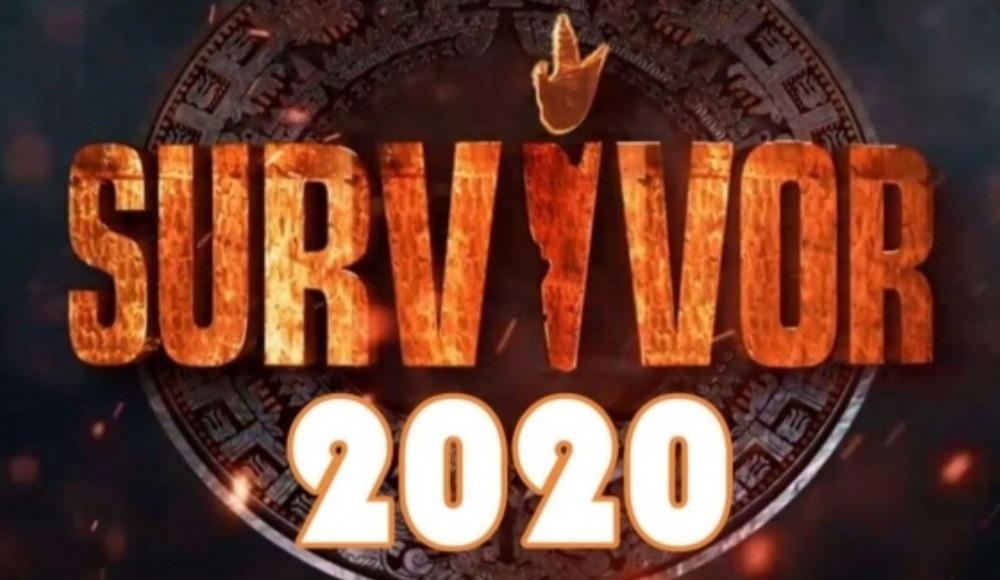 İşte Survivor 2020'de yeni takımlar!