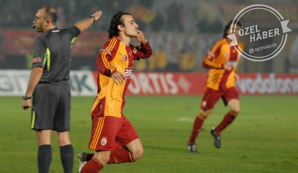 """Eski Galatasaraylı oyuncu Ajansspor'a konuştu: """"Doğruyu söyleyen sevilmiyor"""""""