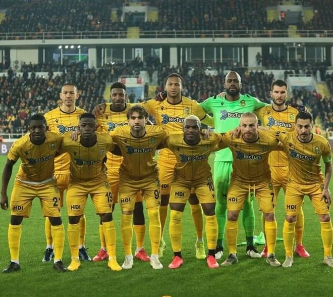 Yeni Malatyaspor Süper Lig'de oyunculardan kar etti