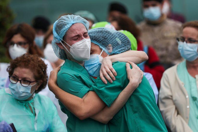 13 Nisan | Koronavirüs salgınında bugün neler yaşandı?