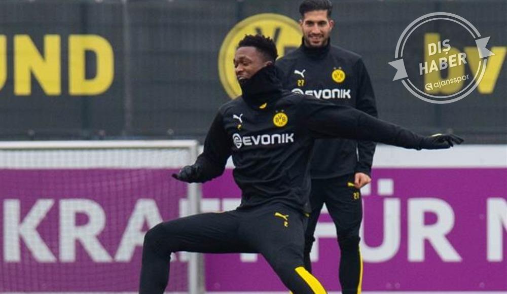 Dortmund'a kötü haber