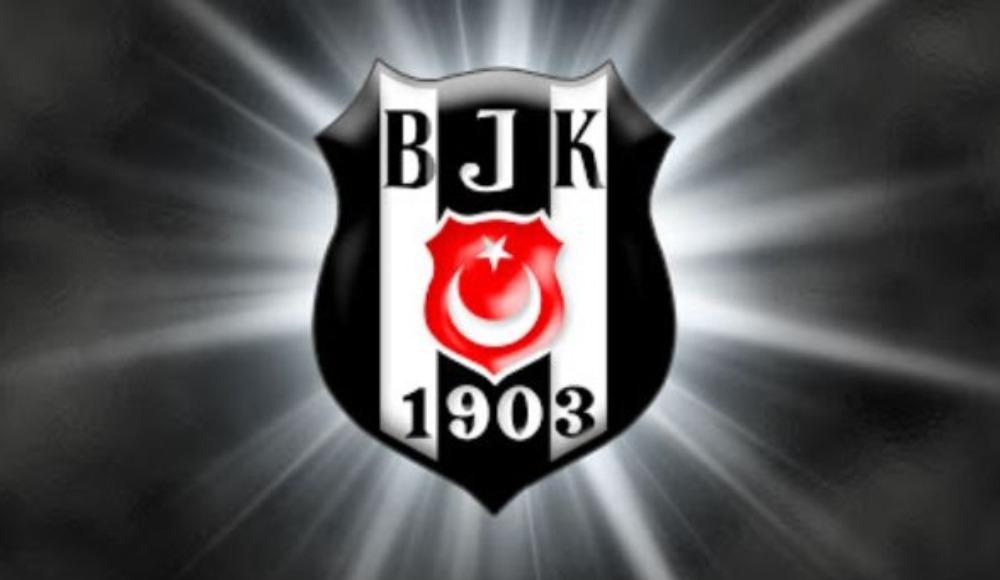 Beşiktaş ile sözleşmesini feshetti!