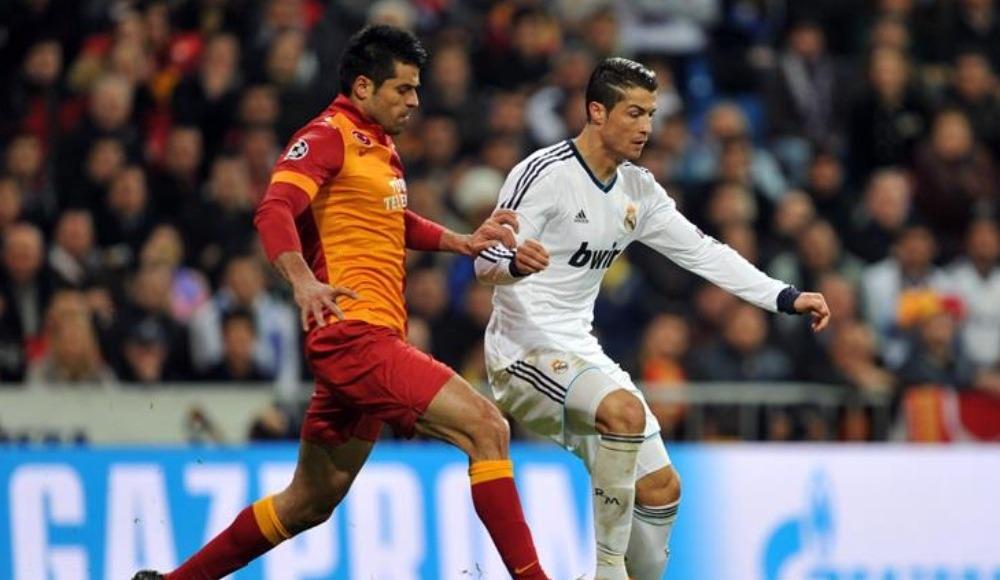 """Gökhan Zan: """"Ronaldo'ya nefes aldırmadım"""""""