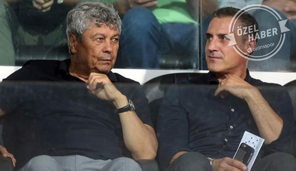 """Tayfur Havutçu suskunluğunu bozdu! """"Lucescu, Fenerbahçe..."""""""