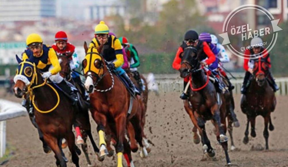 At yarışları ne zaman başlayacak? Resmi açıklama!