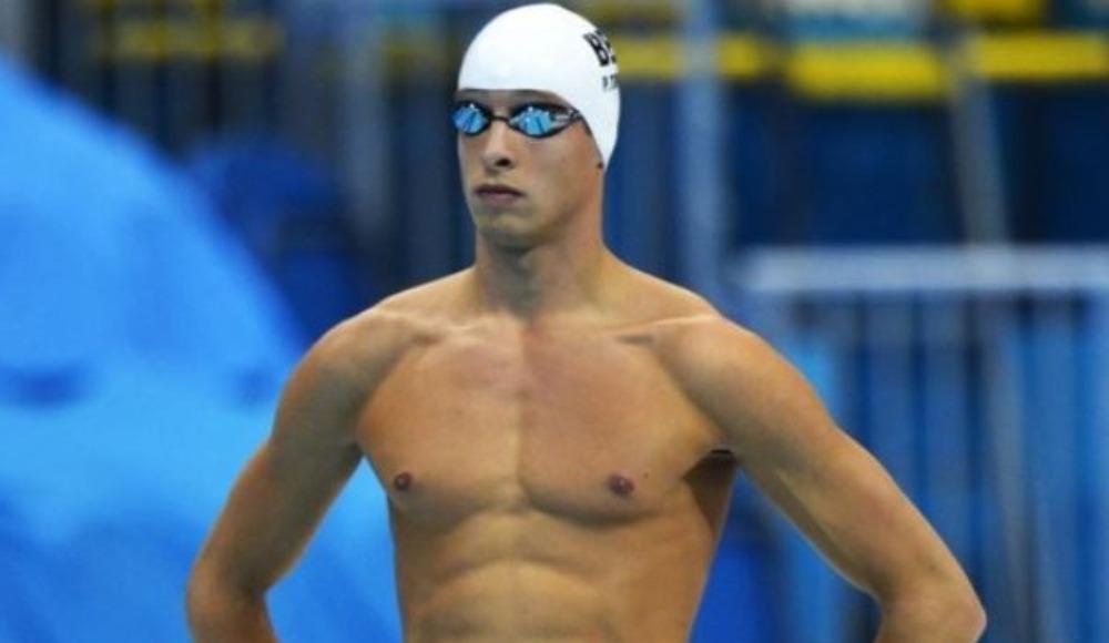 Belçikalı yüzücüden koronavirüs sonrası flaş karar!