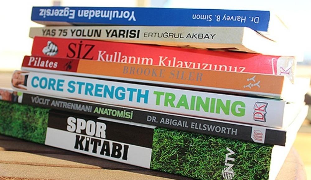 Korona günlerinde hangi spor kitaplarını okumalı? - 4