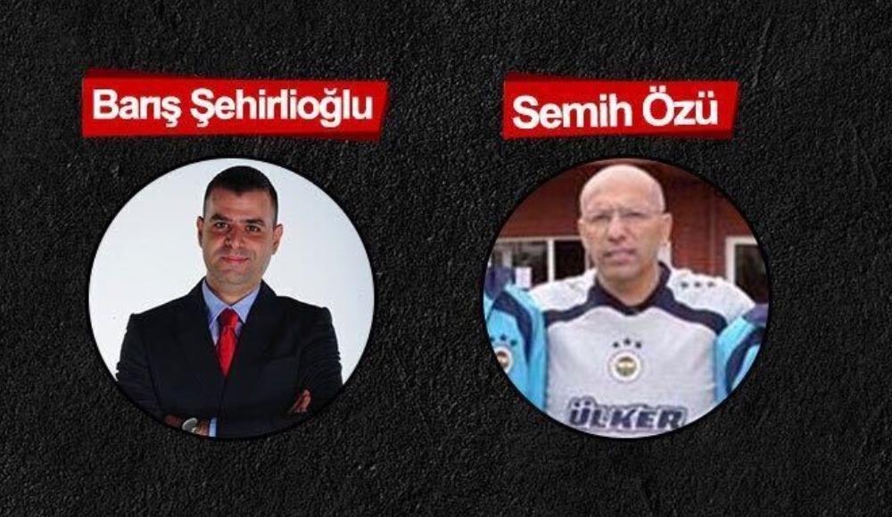 Semih Özü, Ajansspor Instagram canlı yayınında